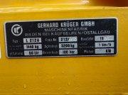 Krüger L 212A Bagger