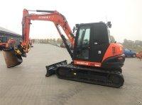 Kubota kx080 Excavator