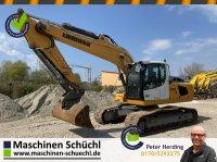 Liebherr 922 LC Bagger