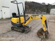 Neuson 803 no Kubota Yanmar Schaeff CAT Terex Bobcat Экскаваторы