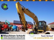 Bagger des Typs New Holland E 215 C Kettenbagger 22to techn. top!, Gebrauchtmaschine in Schrobenhausen