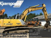 New Holland E 215 Bagger
