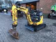 New Holland E09 SR Minigraver kotrógép