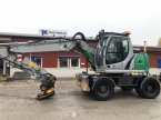 Bagger a típus New Holland WE150C Dismantled: only parts ekkor: Linköping