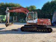 Bagger tip O&K RH 5 Plus Kettenbagger, Gebrauchtmaschine in Honigsee