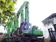 Sennebogen 825M Bagger