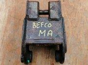 Bagger typu Sonstige Beco MA skifte til minigraver, Gebrauchtmaschine w Vrå
