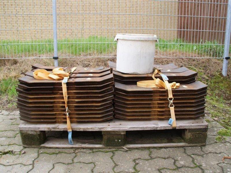Bagger типа Sonstige Sonstiges, Gebrauchtmaschine в Ringe (Фотография 1)