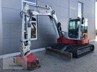 Takeuchi TB 280 FR V3 Excavator