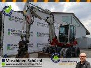 Bagger tip Takeuchi TB295W, Gebrauchtmaschine in Schrobenhausen-Edels