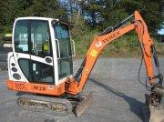 Terex HR 2.0 Excavator