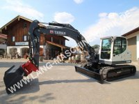 Terex TC 125 inkl. Powertilt & Löffelset Excavator