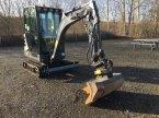 Bagger типа Terex TC 22.2 Engcon rotortilt & centralsmøring в Slagelse