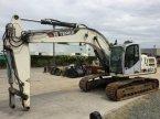 Bagger des Typs Terex TC210LC ekkor: St Aubin sur Gaillon