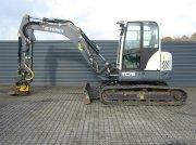 Terex TC75 Engcon Rotortilt m. gribeklo Excavator
