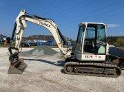 Terex TC75 Bagger