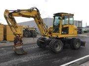 Terex TW85CI Excavator