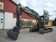 Bagger типа Volvo EC 140 BLC, Gebrauchtmaschine в Aabenraa