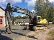 Volvo EC460BLC Bagger
