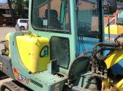 Bagger типа Yanmar B37, Gebrauchtmaschine в Beesten