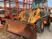 Case IH 580 SKE Baggerlader