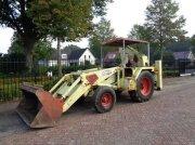 Baggerlader типа JCB 3C, Gebrauchtmaschine в Antwerpen
