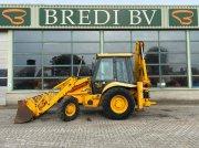 Baggerlader типа JCB 3CX TURBO GRAAF-LAAD COMBINATIE, Gebrauchtmaschine в Roosendaal
