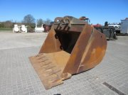 Baggerlader typu Liebherr 220/240 cm bred, Gebrauchtmaschine w Østbirk
