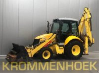 New Holland LB 110-4 PT Baggerlader
