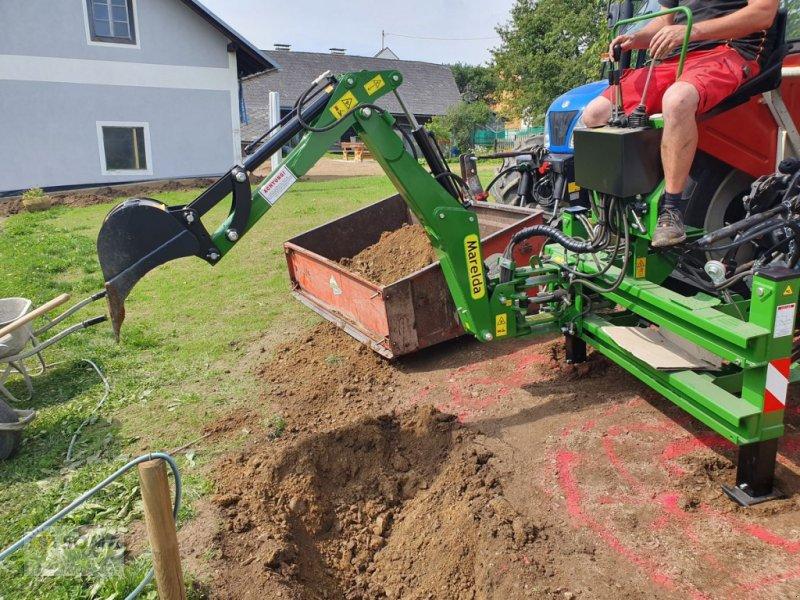 Baggerlader типа Soma Marelda H35 Vorführgerät, Vorführmaschine в Fischbach (Фотография 1)