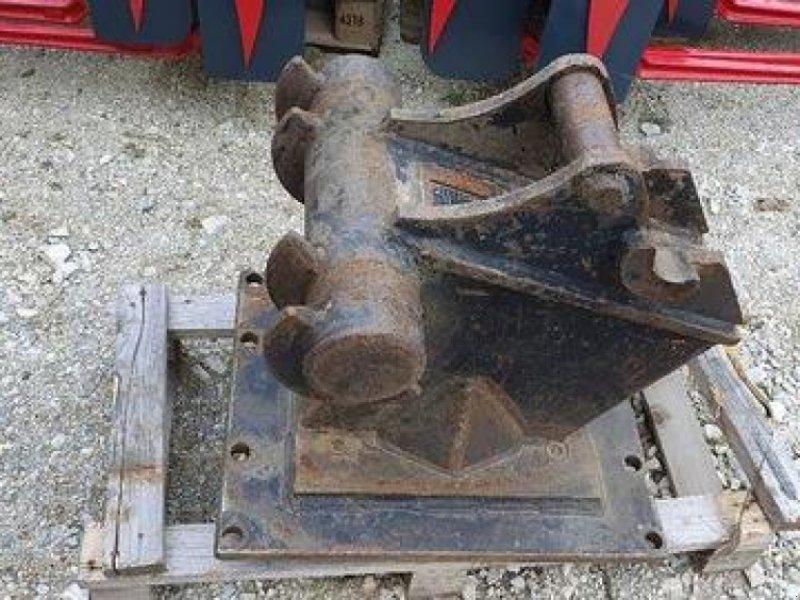 Baggerlader типа Sonstige ACB M3 Hammer, Greifer, Rotator Platte, Gebrauchtmaschine в Brunn an der Wild (Фотография 1)