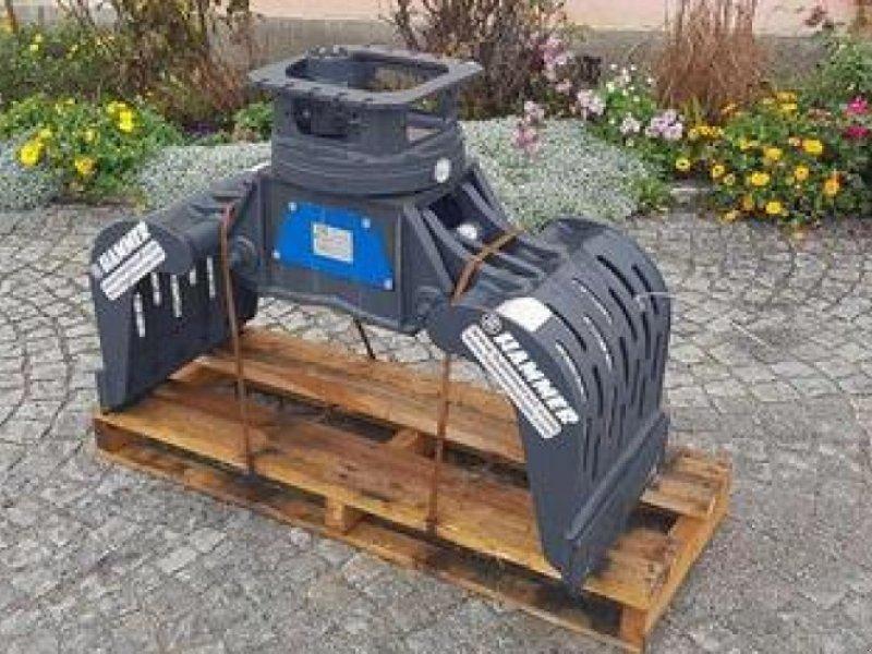 Baggerlader типа Sonstige Hammer GRP250 Abbruch- & Sortiergreifer, Neumaschine в Brunn an der Wild (Фотография 1)