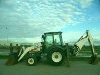 Terex 820 4WD Baggerlader