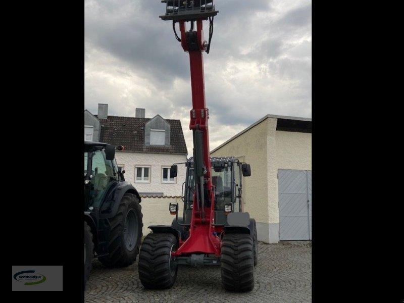 Baggerlader a típus Weidemann  5080 T, Gebrauchtmaschine ekkor: Frontenhausen (Kép 1)