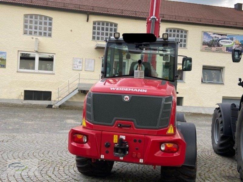 Baggerlader a típus Weidemann  5080 T, Gebrauchtmaschine ekkor: Frontenhausen (Kép 3)