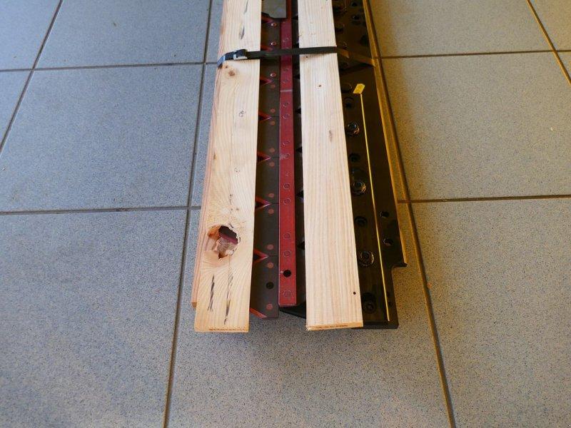 Balkenmäher des Typs Aebi Freischnittbalken 1,60 m, Gebrauchtmaschine in Villach (Bild 4)