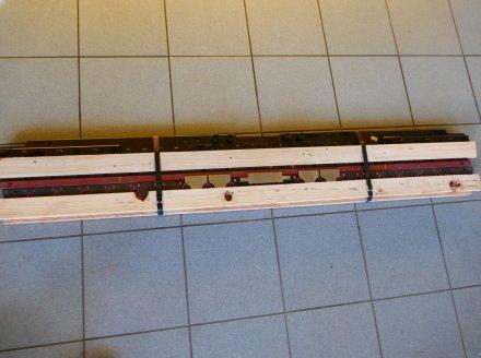 Balkenmäher des Typs Aebi Freischnittbalken 1,60 m, Gebrauchtmaschine in Villach (Bild 1)