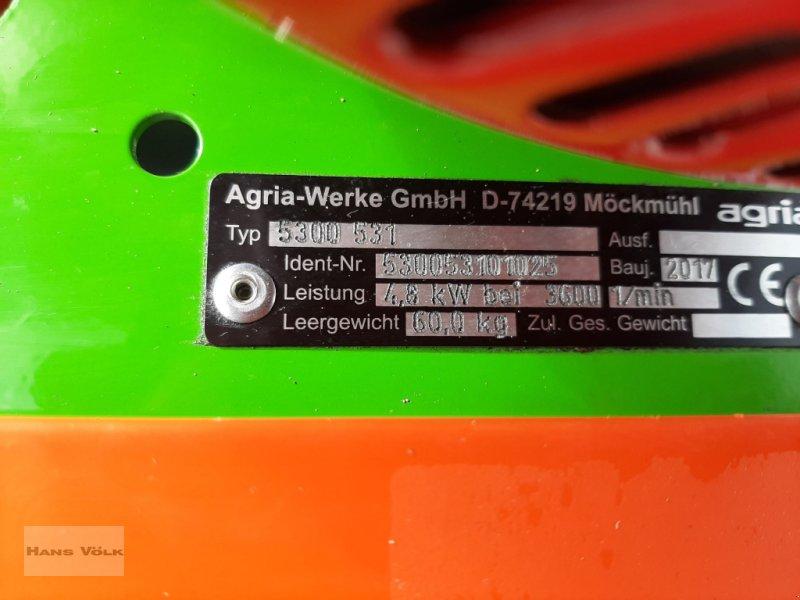Balkenmäher des Typs Agria 5300, Gebrauchtmaschine in Antdorf (Bild 7)