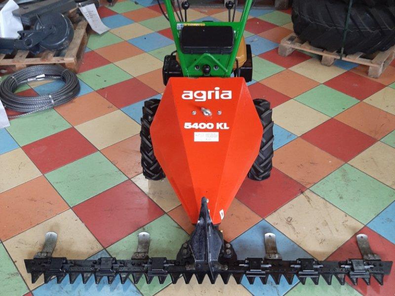 Balkenmäher a típus Agria 5400 KL Motormäher Balkenmäher Kombimäher, Gebrauchtmaschine ekkor: Bad Kötzting (Kép 1)