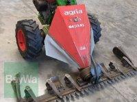 Agria 5400 KL secerătoare cu braț (consolă)