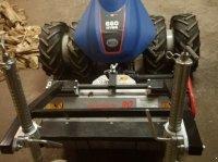 BCS WS 660 Hydro Balkenmäher