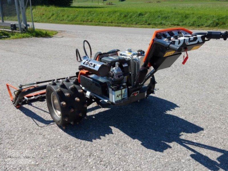 Balkenmäher des Typs Ibex G 2, Gebrauchtmaschine in Antdorf (Bild 9)