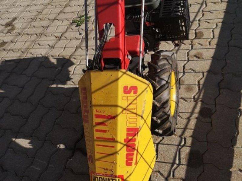 Balkenmäher a típus Sonstige Moty Mäher Mini S, Gebrauchtmaschine ekkor: Deutschlandsberg (Kép 1)