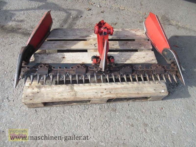 Balkenmäher a típus Sonstige Moty zu Pony II 140cm, Gebrauchtmaschine ekkor: Kötschach (Kép 1)