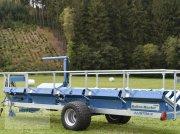 Ballensammelwagen des Typs Austrex Handels GesmbH BallenMaster 5000, Neumaschine in Oberneukirchen