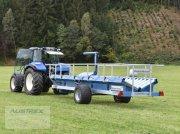 Ballensammelwagen des Typs Austrex Handels GesmbH BallenMaster 6000, Neumaschine in Oberneukirchen