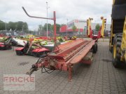 Bala RV 68D Ballensammelwagen Przyczepa do balotów