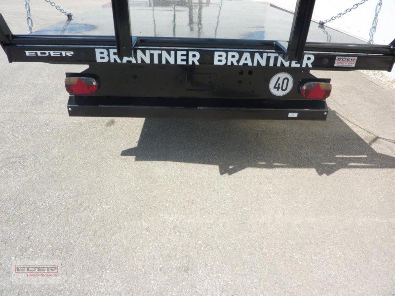 Ballensammelwagen типа Brantner DPW 18000 Aktion, Neumaschine в Tuntenhausen (Фотография 4)