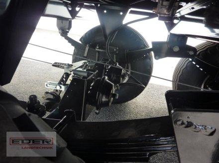 Ballensammelwagen типа Brantner DPW 18000 Aktion, Neumaschine в Tuntenhausen (Фотография 6)