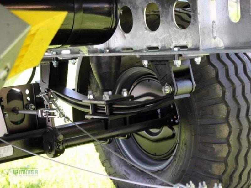 Ballensammelwagen типа CYNKOMET T 608-2, Neumaschine в Kematen (Фотография 10)